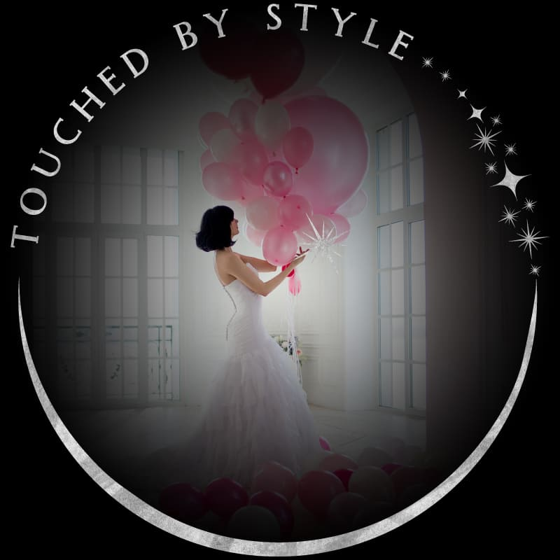 Touched By Style Balloon Bouquets