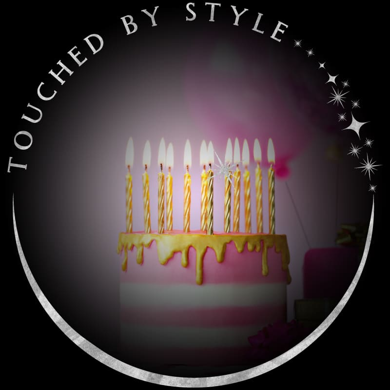 Touched By Style Cakes
