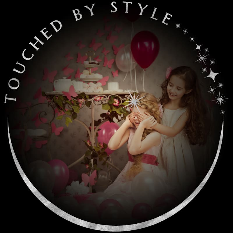 Touched By Style Room Styling